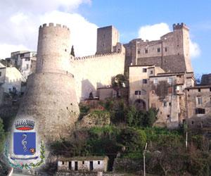 Itri Castello Medievale