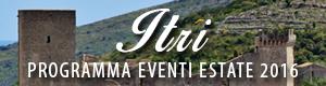 Programma Eventi Estate 2016