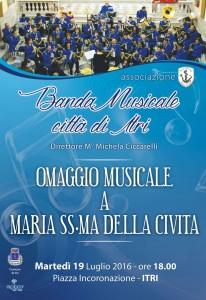 omaggio banda musicale_itrieventi