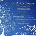 Natale in concerto 2016