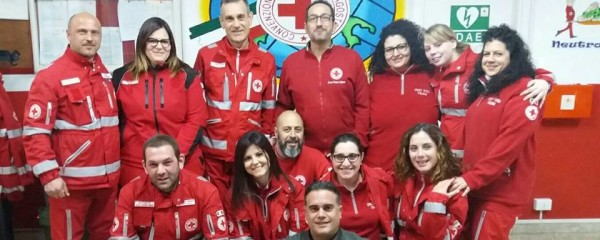 Croce Rossa Itri