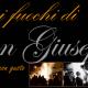 I Fuochi di San Giuseppe Itri